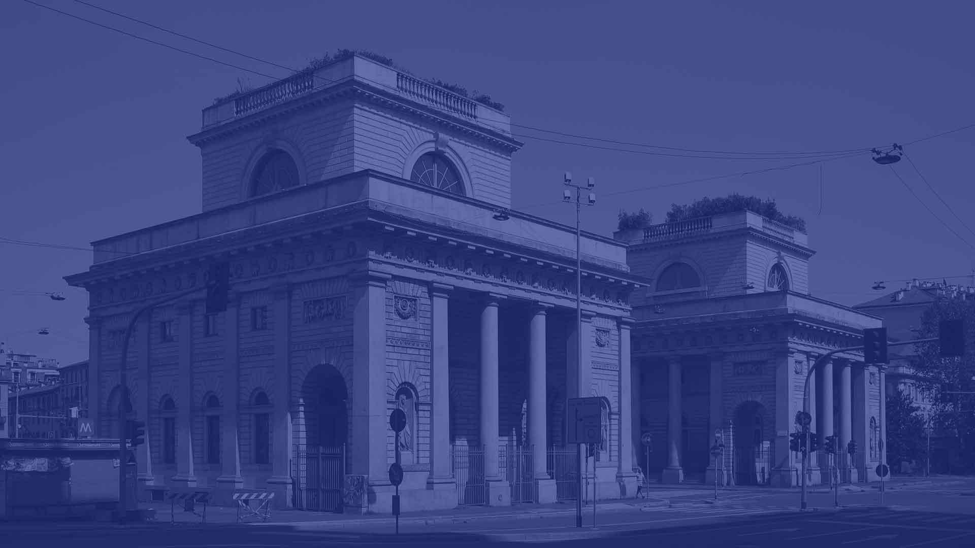 Gianluca Boari Lega Nord | Consigliere Comunale Lega municipio 3 Milano | Politica, sicurezza, degrado, aree verdi, manutenzione città | immagine Municipio 3 Milano
